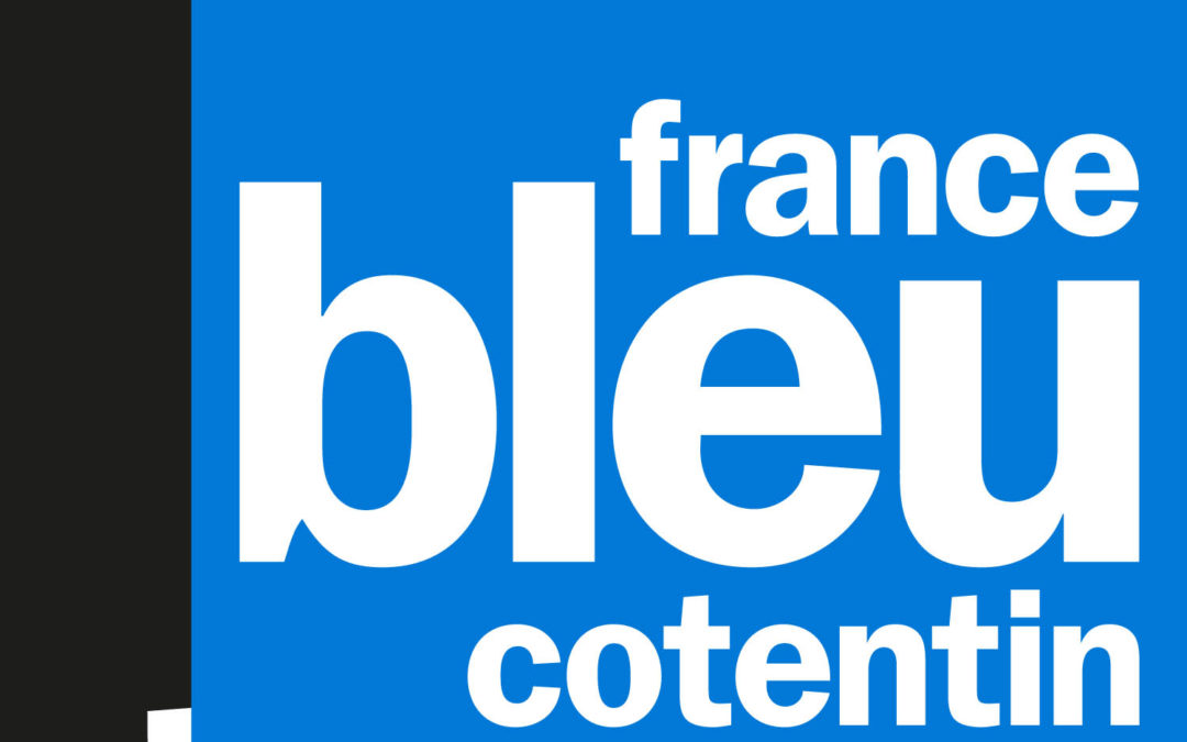 Interview France Bleu Cotentin